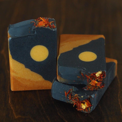 Harvest Moon - Artisan Natural Soap - Limited Edition