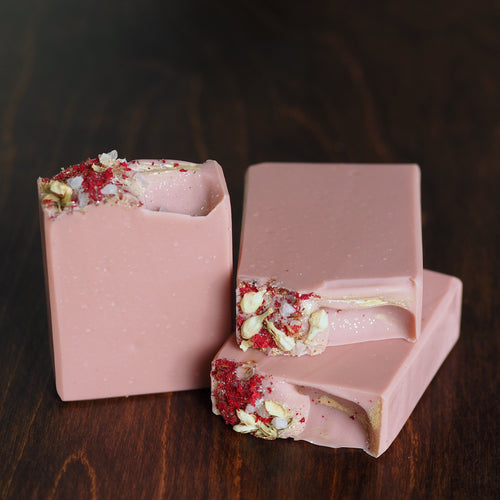 Flora - Limited Edition - Artisan Natural Soap