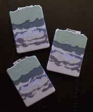 Lavender Moon - Artisan Natural Soap - Limited Edition