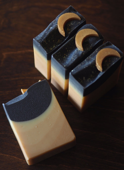 Moon Glow - Artisan Natural Soap