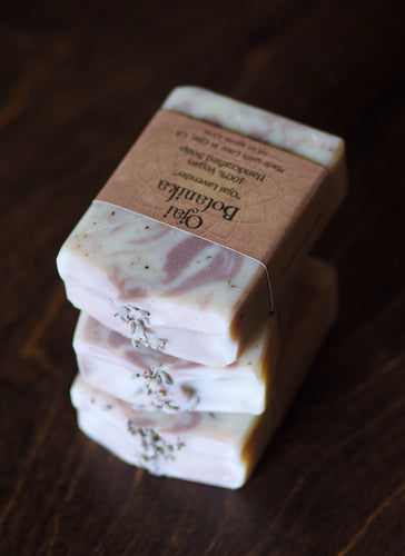 Ojai Lavender - Artisan Natural Soap