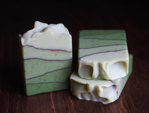 Ojai Trails - Artisan Natural Soap