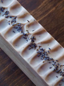 """Ojai Lavender"" Artisan Natural Soap"