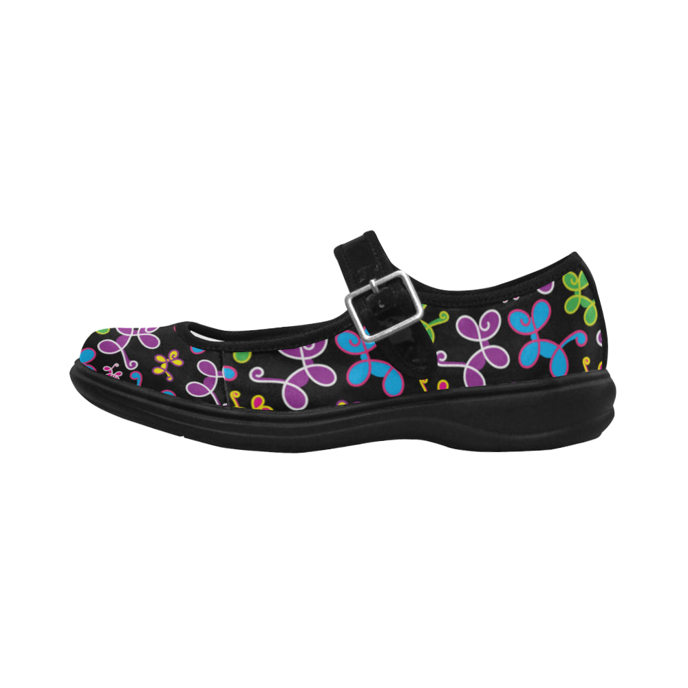 Women's Mary Jane Shoes