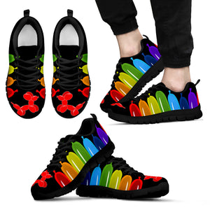 Men's Twister Sneakers