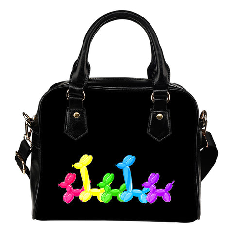 Pop Parade Handbag