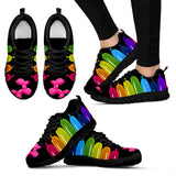 Women's Twister Sneakers