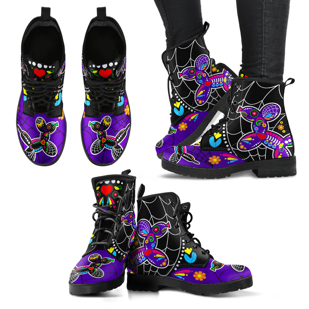 Women's Sugar Dogs Boots