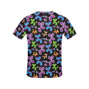 Swirly Pups T-Shirt