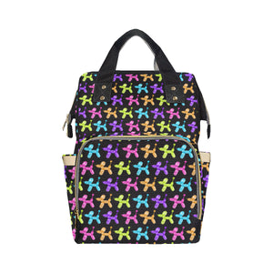 Color Pop Jam Backpack