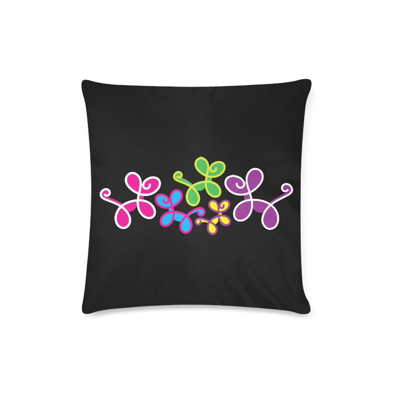 Zippered Pillow Case 16