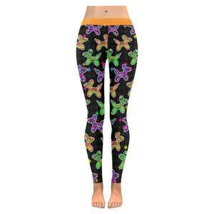 Sugar Dogs Leggings*