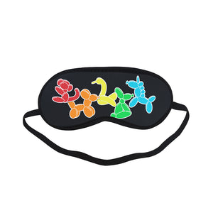 Rainbow Classics Sleeping Mask