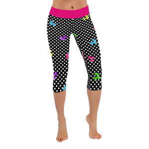 Polka-Dogs leggings*