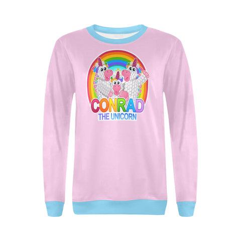 Conrad Family Women's Sweatshirt