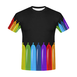 Mens Twister T-shirt