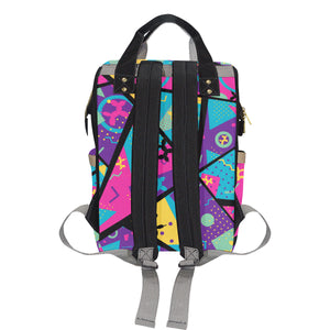 Memphis Balloon Dogs Jam Backpack