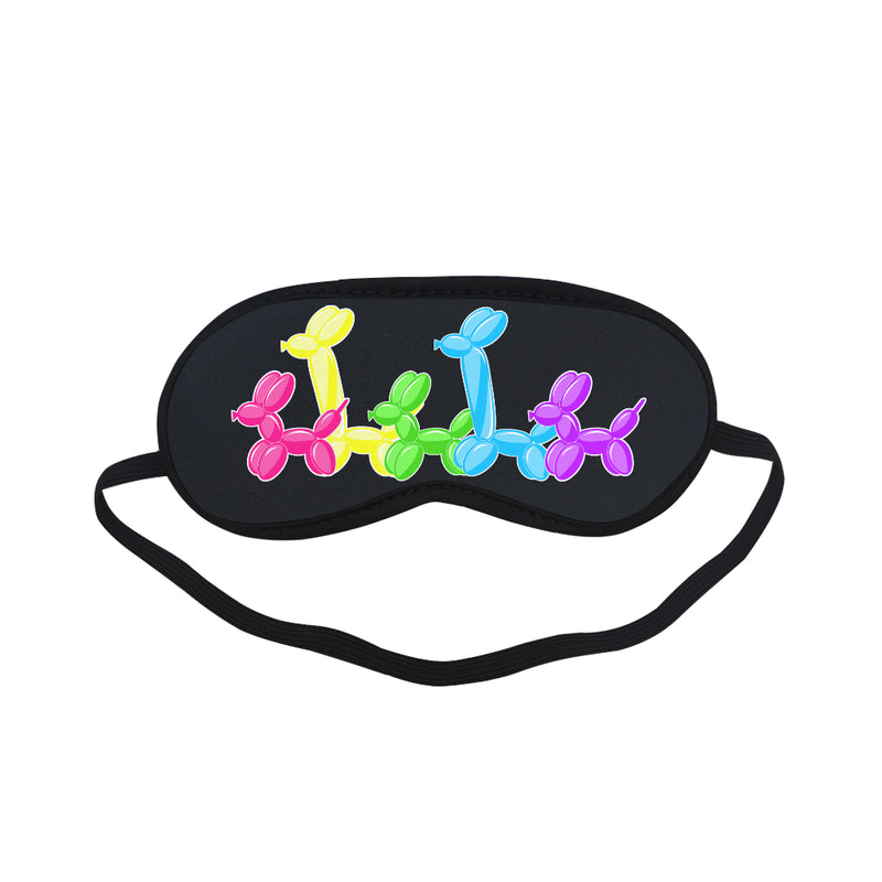 Pop Parade Sleeping Mask
