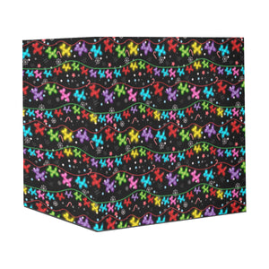 "Balloon Dog Lights Gift Wrapping Paper 58""x 23"" (1 Roll)"
