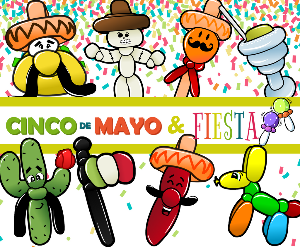 Juan Fiesta Bundle