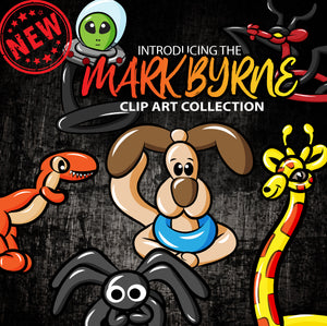 Mark Byrne BTTB Collection