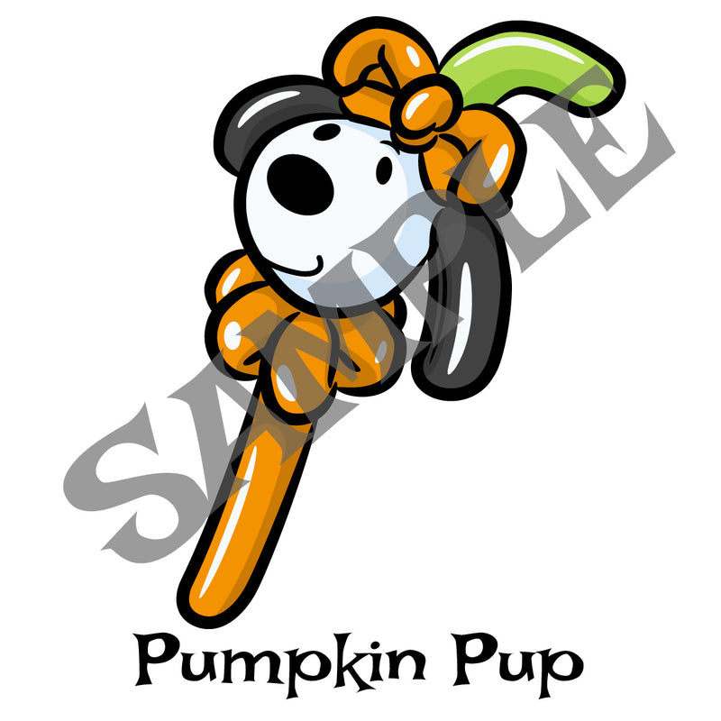 Snoopy Pumpkin Alternate