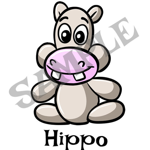 Hippo Menu Item