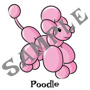 Simple Poodle