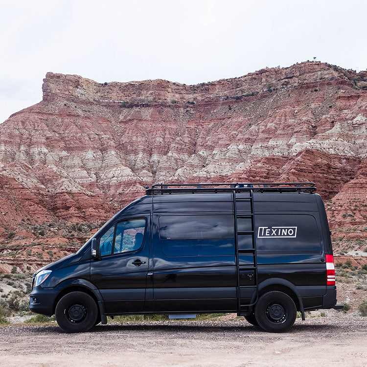 Trail Running & Van Life: The Zion Ultra