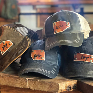 The Latigo Workman Cap