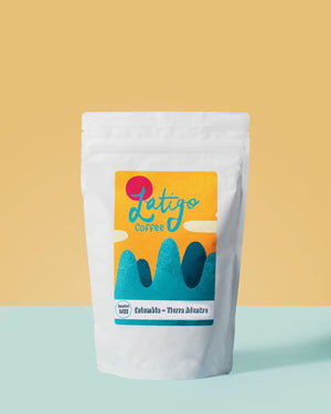 Pre-Paid Gift Subscription: Whole Bean Seasonal Roast (6oz)