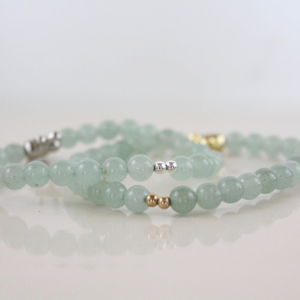 Light Aventurine