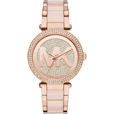 Michael Kors Ladies Parker Watch MK6176