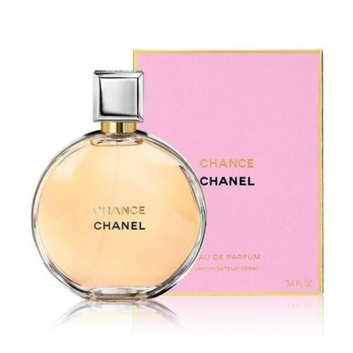 Chanel Chance EDP 3.4oz Women's