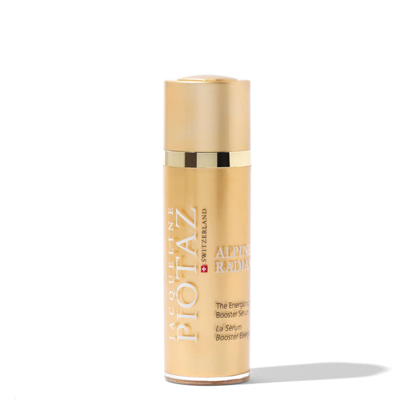 The Energizing Booster Serum