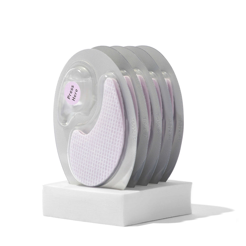 The VitalCell Eye Contour Pads