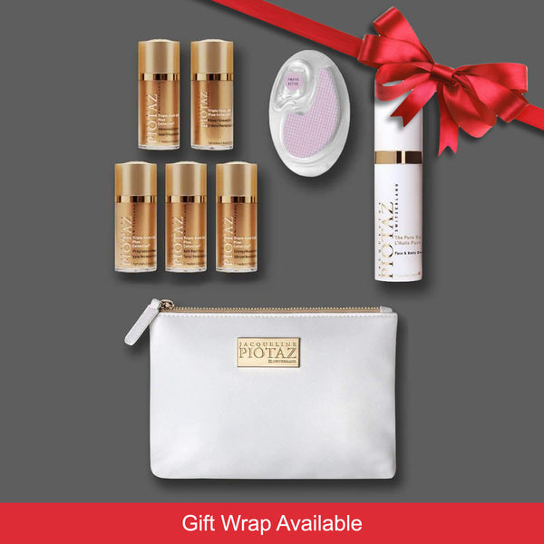 The Deluxe Travel Gift Set