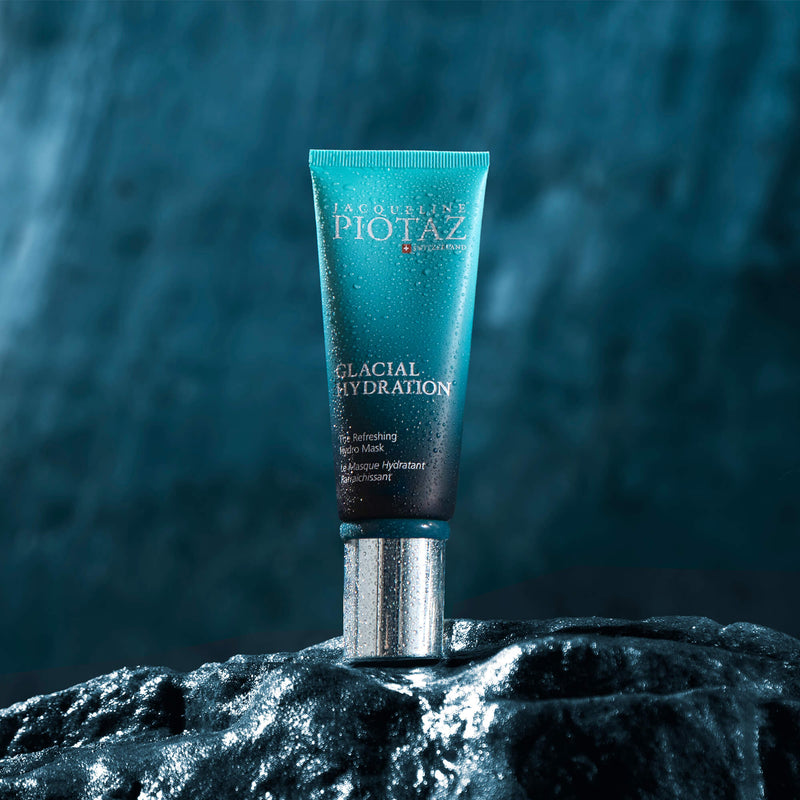The Refreshing Hydro Mask