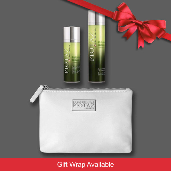 The Detox Duo Gift Set