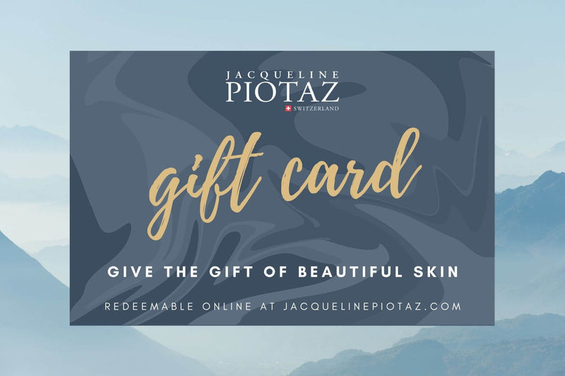 Jacqueline Piotaz Gift Card
