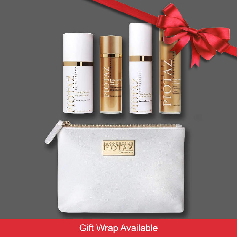 The Radiance Quartet Gift Set
