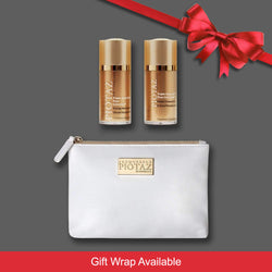The Youthful Glow Travel Duo Gift Set