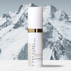 The Pure Revitalising Oil-Jacqueline Piotaz Switzerland
