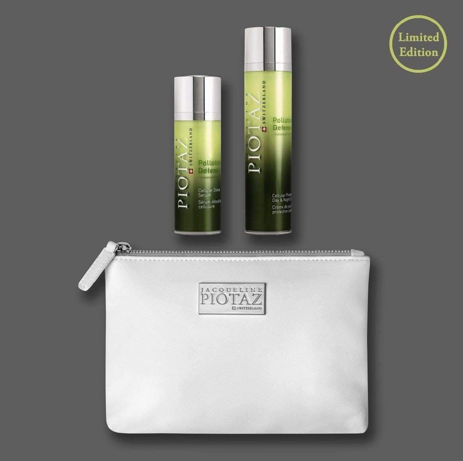 The Detox Duo - Jacqueline Piotaz Switzerland