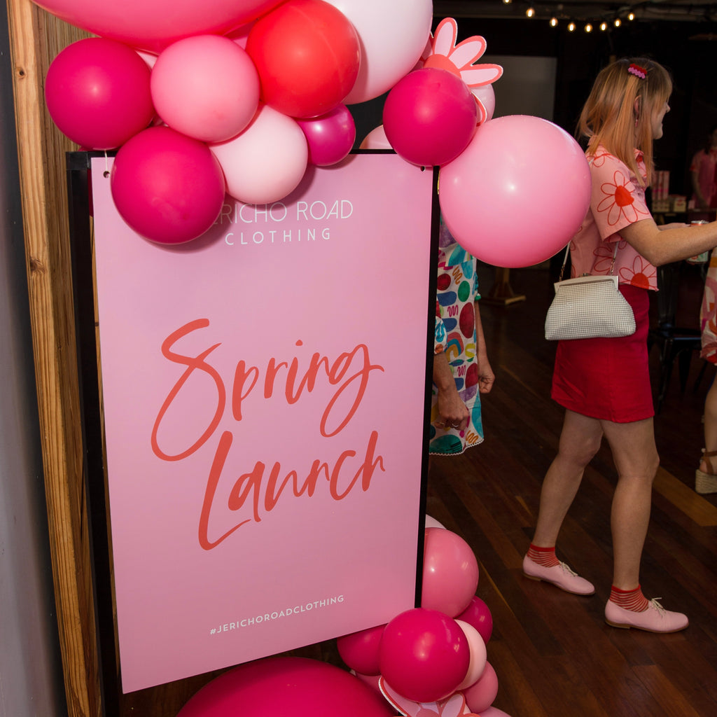 Spring Launch Event 2019