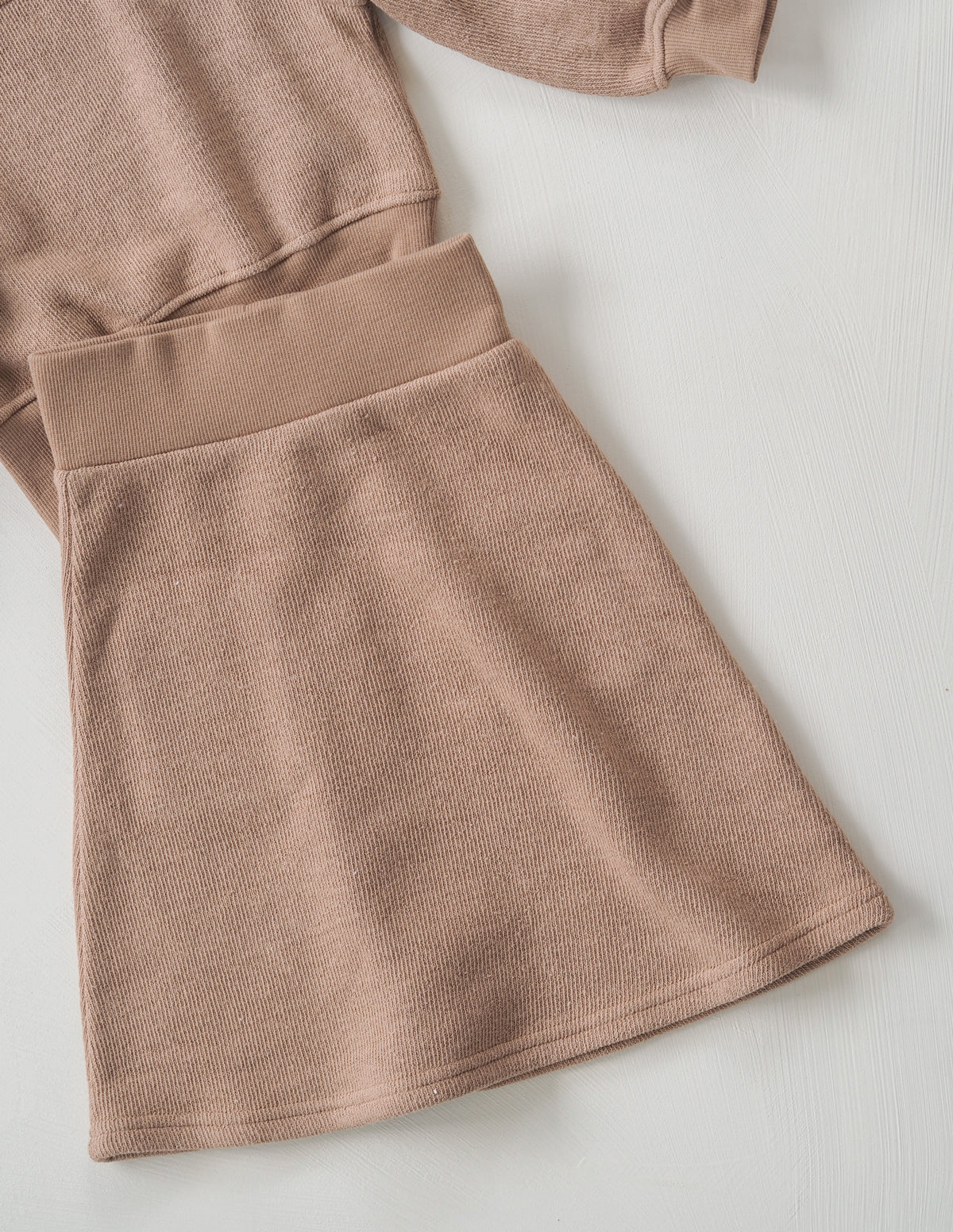 The Comfort Skirt - Husk