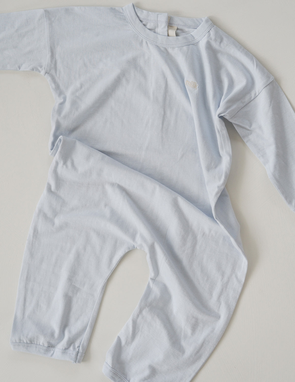 The Original All In Onesie - Powder Blue