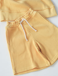 The Relax Short - Golden