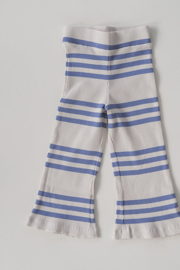 The Extraordinary Pant - Blue Stripe