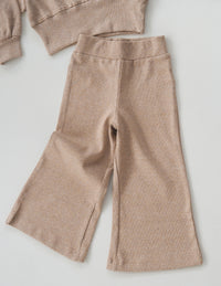 The Lounge Pant - Tan Marle